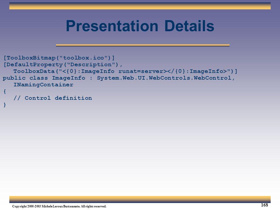 Presentation Details [ToolboxBitmap( toolbox.ico )]
